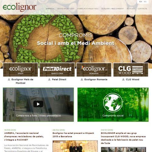 Ecolignor