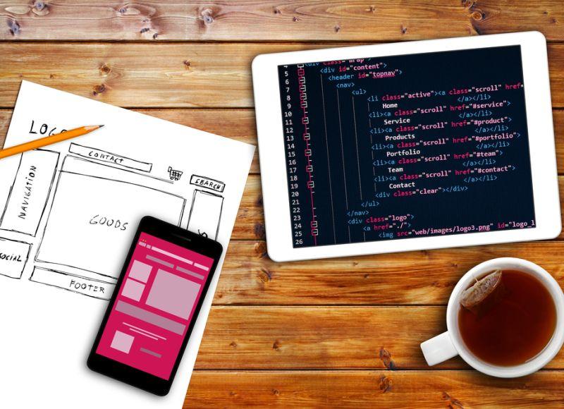 Programación Android y IOS
